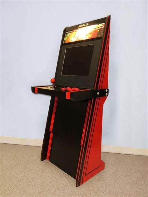Diy Arcade Cabinet Plans by Anyone Built A Diy Arcade Cabinet Page 2 Avs