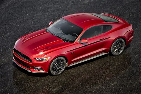 ford mustang 2016 concept 2016 ford mustang conceptcarz