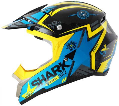 Helm Kyt Cross Fc Replica Shark Sx 2 Wacken Cross Helm G 252 Nstig Kaufen Fc Moto