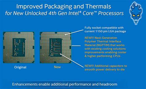 Processor Intel I5 4690k 3 90ghz 6cache intel officially reveals i7 i5 s