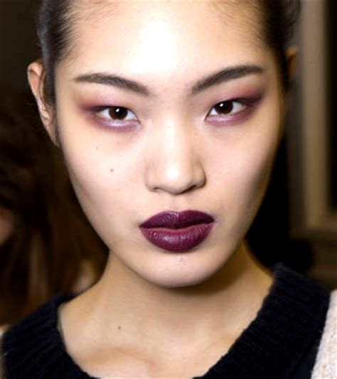 Fall Makeup Trends The Lip 2 by Who Is Your Icon Makeupaddiction