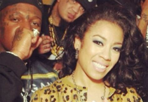 are kesha cole and birdman still together spill tha tea keyshia cole hit with 1 million lawsuit