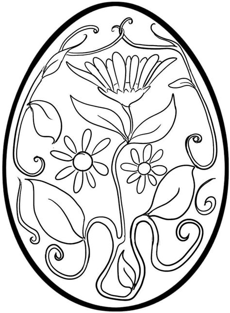 easter egg coloring ideas 428 best easter printables images on easter