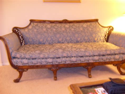 Types Of Antique Sofas by Inspiring Antique Sofa Styles 9 Vintage Sofa Styles Image