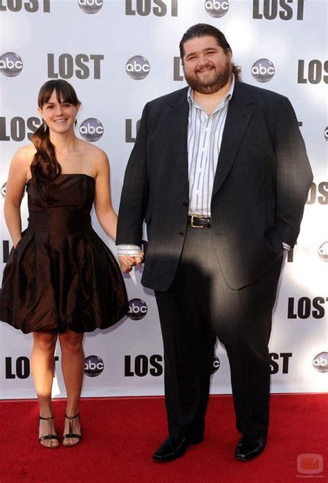 jorge garcia wife weight loss net worth married body measurements