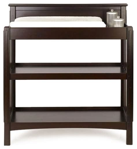 Carters Changing Table Nursery Changing Table S Sleep Changer Chocolate Nursery For Baby