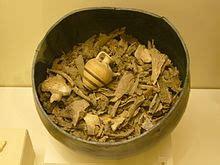 cremation wikipedia