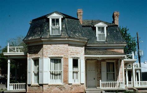 mansard roof clear definition  design