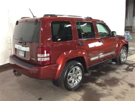 jeep liberty 2008 2008 jeep liberty limited