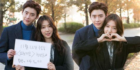film drama korea pinokio park shin hye ungkap perasaan cinta lewat ost pinocchio