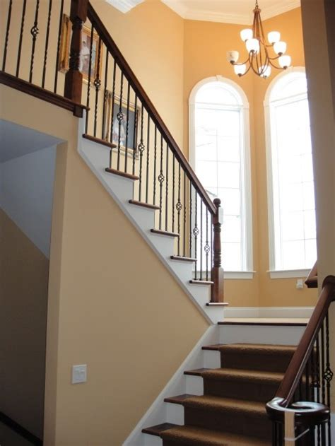 Banister Home Depot by Stair Railing Metal Bars Look Like The Ones Available At