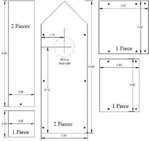 free bird house plans free bird house plan 10 crafts