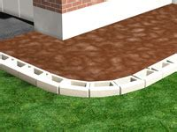 Building A Raised Patio With Retaining Wall by How To Build A Raised Patio With Retaining Wall Blocks