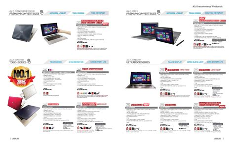 Laptop Asus Singapore Prices pc show 2013 asus laptops padfone fonepad promo offers