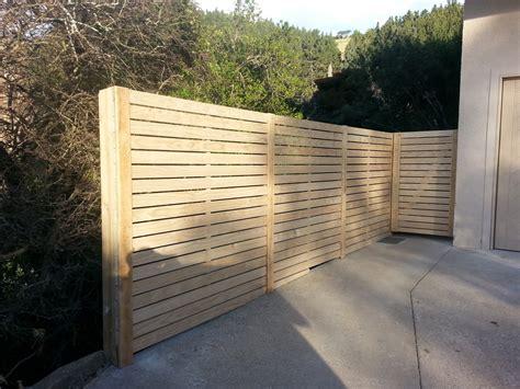 Wooden Garden Nz Dave Murphy Fencing