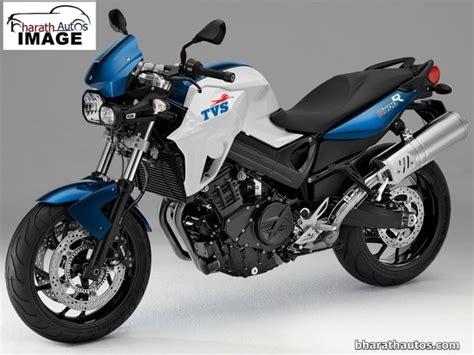 bmw tvs bike tvs bmw s product 300cc streetbike launch by 2015 16