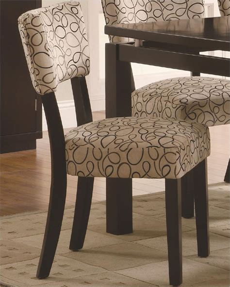 coaster furniture 103165 libby 2 door dining server buffet in cappuccino homeclick com coaster libby upholstered dining side chair co 103162 set