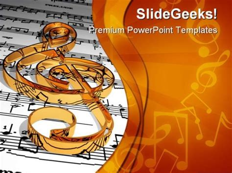 templates for powerpoint music http webdesign14 com