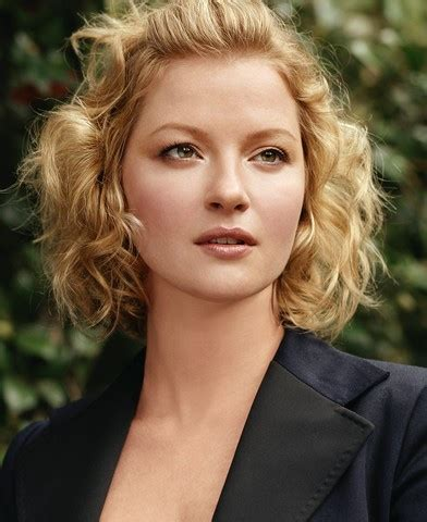 Gretchen Mol And Kristen Bell by Gretchen Mol To In Chance Hulu Drama Series Deadline