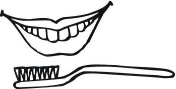 Toothbrush Coloring Page. t for toothbrush coloring page with ...