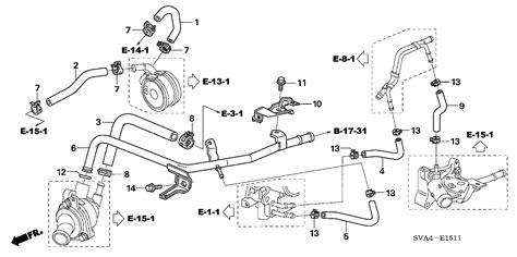 99 honda civic cluster wiring diagram 28 images