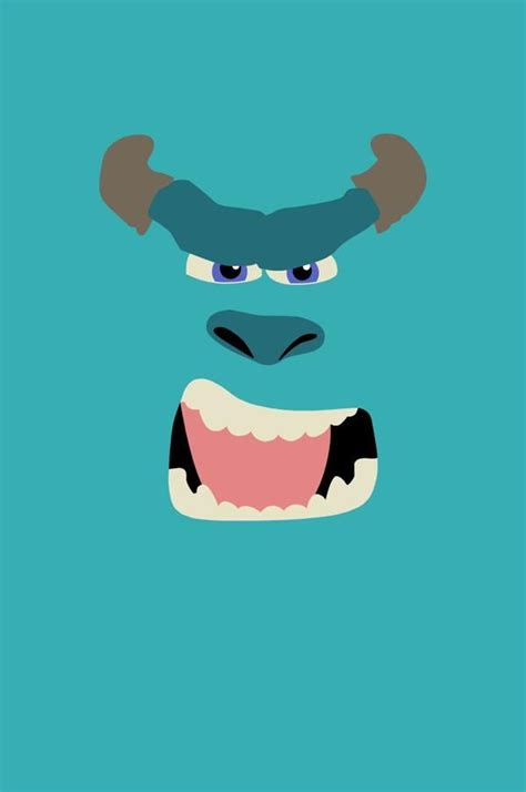 wallpaper iphone 5 monster university monsters university by lara brizuela garcia via behance