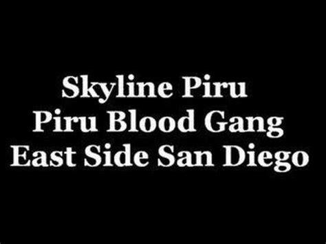 Pirus Web Hq skyline piru piru blood