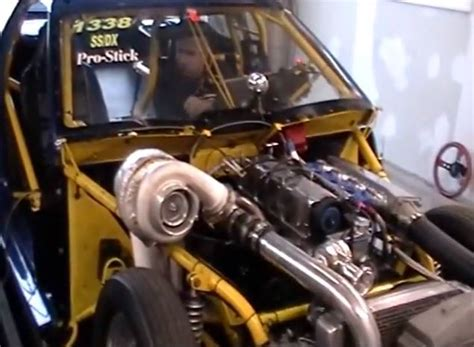 2 3 mustang turbo a ford 2 3 turbo scream to 10 000 rpm stangtv