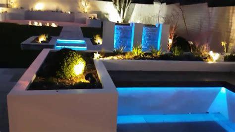 garden mood lighting lighting ideas