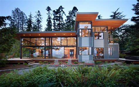 modern waterfront house plans modern lake house interior design archives new home plans design