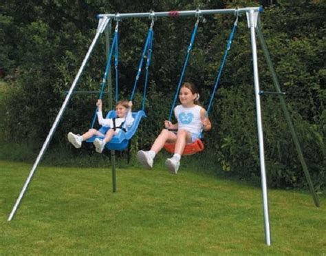 tfh special needs swing tfh swing frames pediatric swings and swing frames