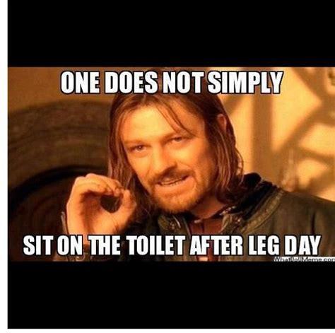 Sore Legs Meme - pin after leg day meme on pinterest