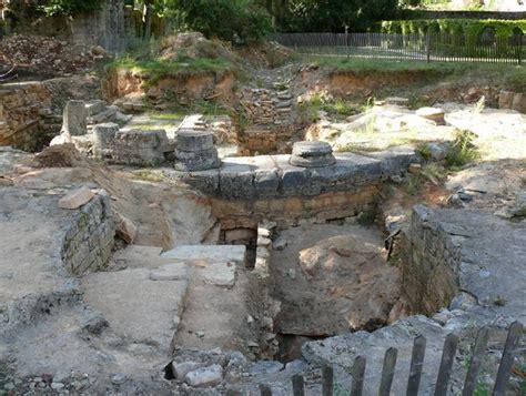 le chevet 1337 charente histoire de l abbaye de nanteuil en vall 233 e