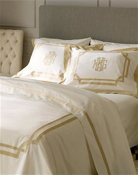 Monogrammed Comforter by A Touch Of Southern Grace Put Your Monogram On It