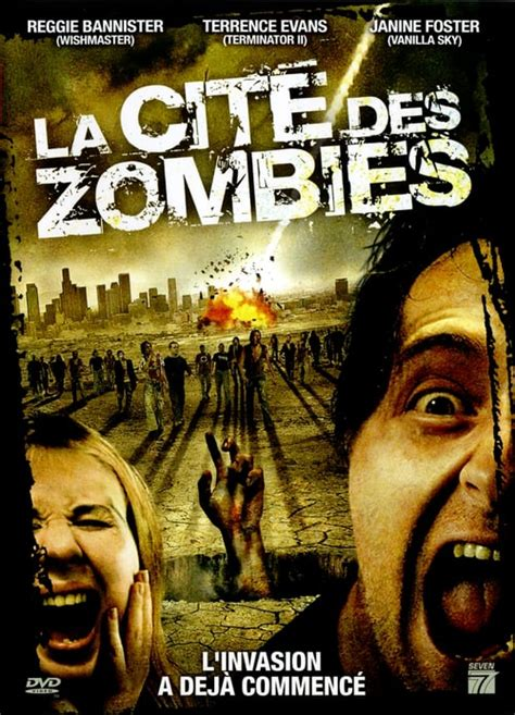regarder la cit 233 des zombies film en streaming film en