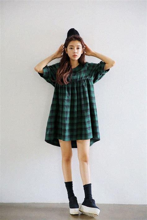 Quality Mini Dress Flanel gorgeous plaid dress wearing ideas for