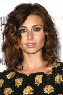medium curly hairstyles hairstyles 2016
