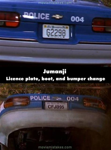 jumanji movie mistakes jumanji 1995 movie mistake picture id 77923