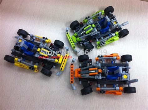 Decool 2217 Pull Back Mini Racing lego technic goods catalog chinaprices net