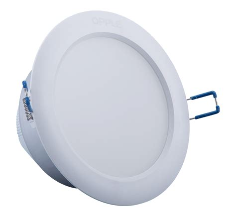Lu Downlight 7w downlight led hzdim opple lighting