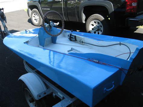 mini max boat for sale home built mini max hydroplane 2010 for sale for 350