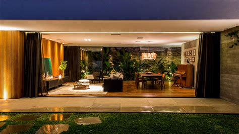 Sao Paulo Home 9 this single family house near sao paulo was inspired by modernism 10 stunning homes