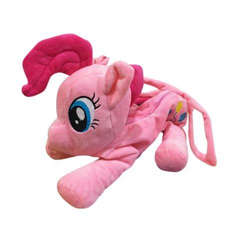 Tas Selempang Anak Pony 620 jual my pony tas selempang anak pink
