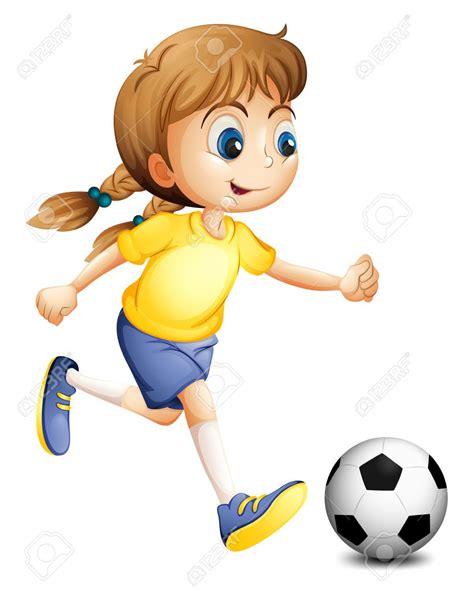 imagenes animadas jugando futbol dibujos de ni 241 os jugando futbol a color cerca amb google