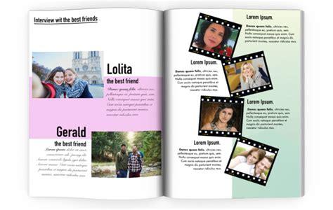 Layout Hochzeitszeitung Download   vorlage layout f 252 r hochzeitszeitung