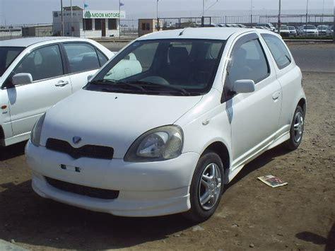 imagenes de toyota vitz toyota vitz yaris a 241 o 2001 hatchback mec 225 nico gasolina