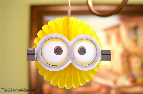 Minions Decoration by Pics For Gt Minion Birthday Balloons