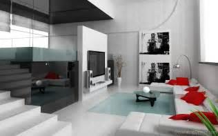 Luxury modern living room hq wallpapers decorating dream