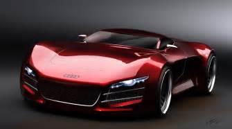 Audi R10 Supercar Price Audi R10 V10 Supercar Impressive Concept Study By Design