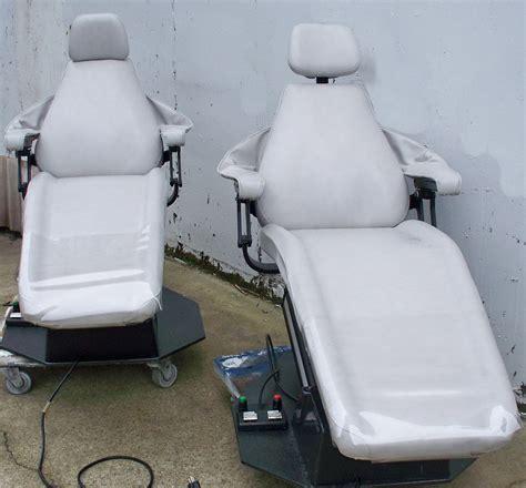 Adec Dental Chair Programming - adec priority 1005